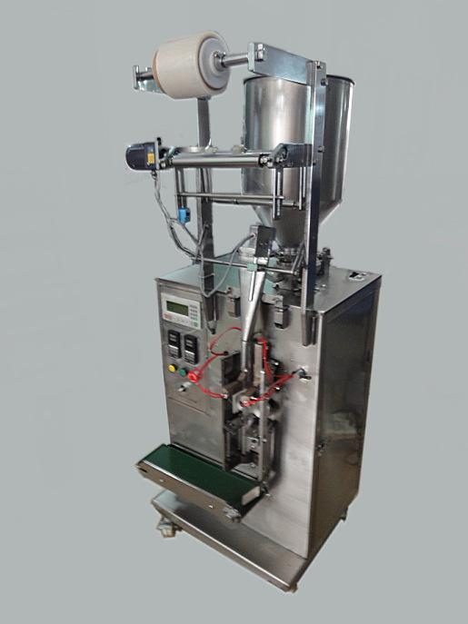 100g powder packaging machine